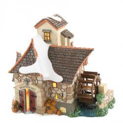 Brandon Mill by Department 56