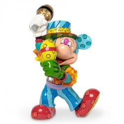 Disney's Mickey Mouse Samba Figurine by Romero Britto