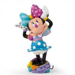 Disney's Minnie Mouse Mini Figurine