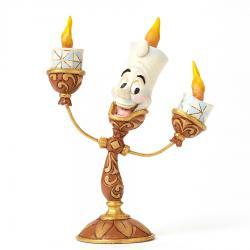 Disney's Beauty and the Beast Lumiere Figurine