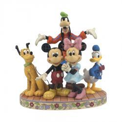 Disney's Fab Five Figurine