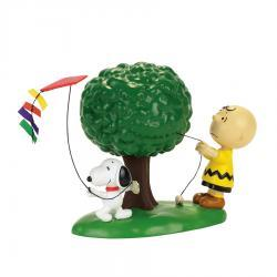 Peanuts Good Grief Charlie Brown Figurine