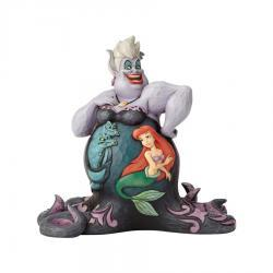 Disney's Ursula from The Little Mermaid Figurine by Jim Shore