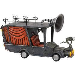 The Nightmare Before Christmas The Mayor's Car Figurine by Jim Shore