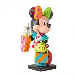 Disney's Fashionista Minnie Figurine