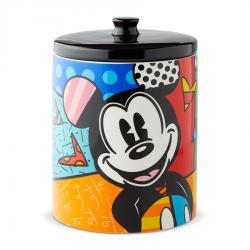 Disney's Mickey Mouse Canister by Romero Britto
