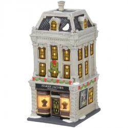 Harry Jacobs Jewelers by Department 56