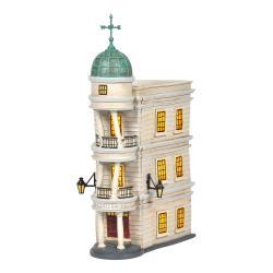 Harry Potter Gringotts Bank by Department 56