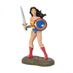 DC Comics Wonder Woman Figurine
