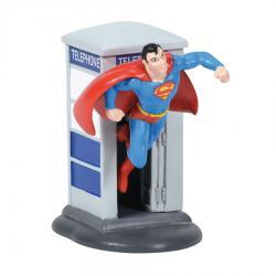 DC Comics Superman Figurine