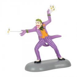 DC Comics The Joker Figurine