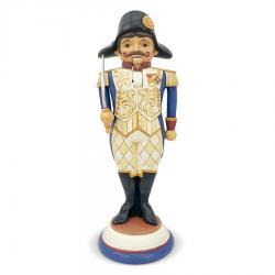 French Nutcracker Figurine by Jim Shore
