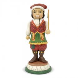 Italian Nutcracker Figurine by Jim Shore