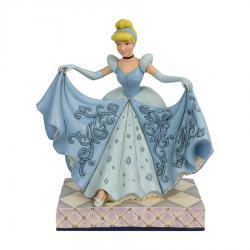 Disney's Cinderella Transformation Figurine
