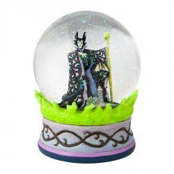 Disney's Maleficent Waterball Figurine by Jim Shore