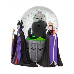 Disney's Villain Waterball Figurine by Department 56