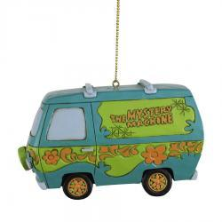 Scooby Doo Mystery Machine Ornament